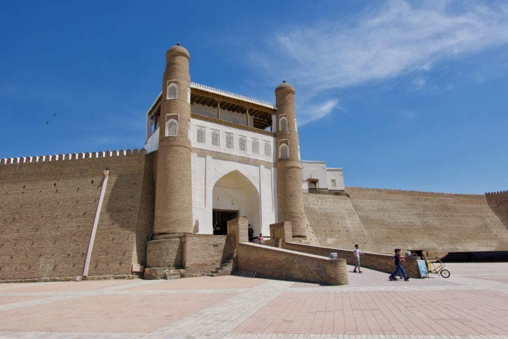 Ark von Burkhara