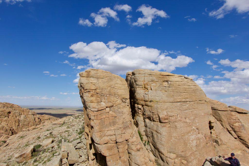 Granitgebirge