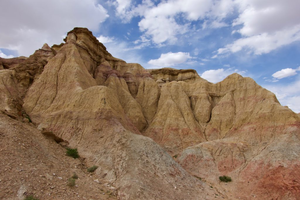 Weisse Stupa