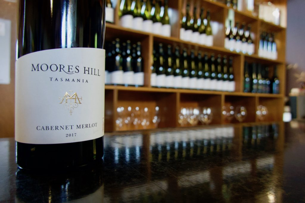 Moores Hill Winery