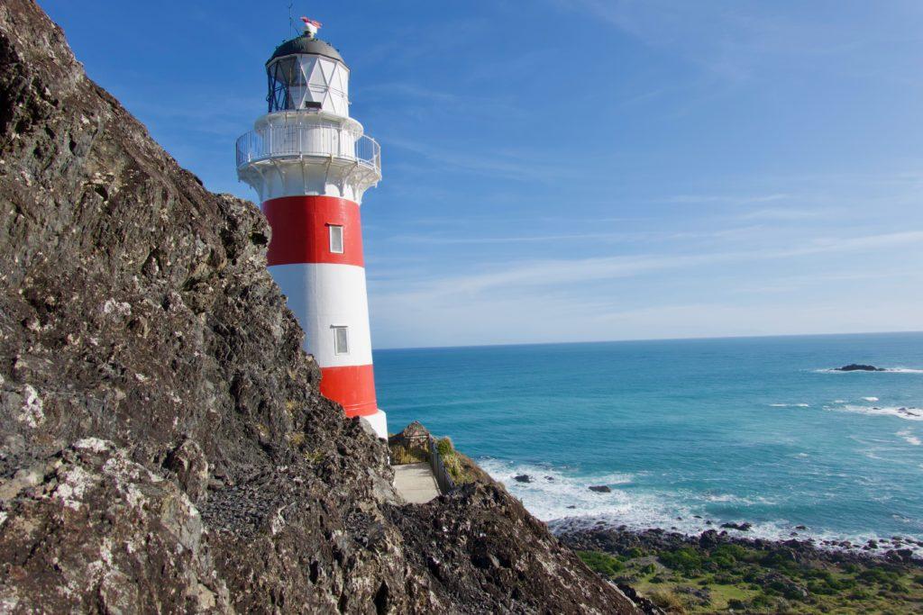Cape Palliser - Lighthouse