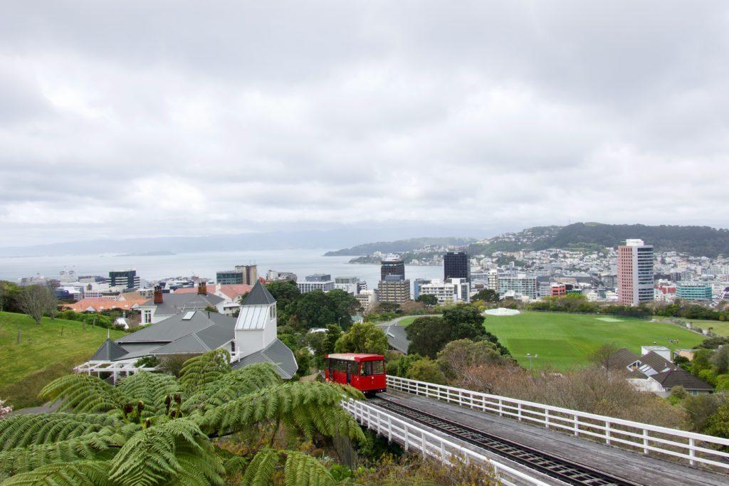 Über Wellington