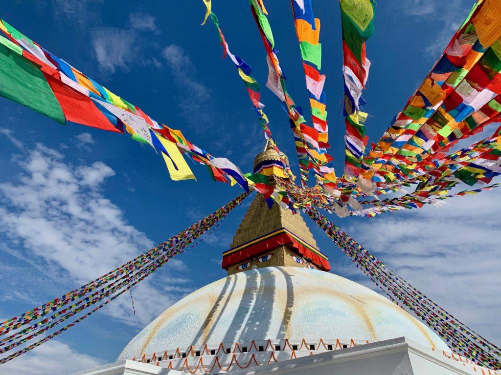 Great Boudha Stupa