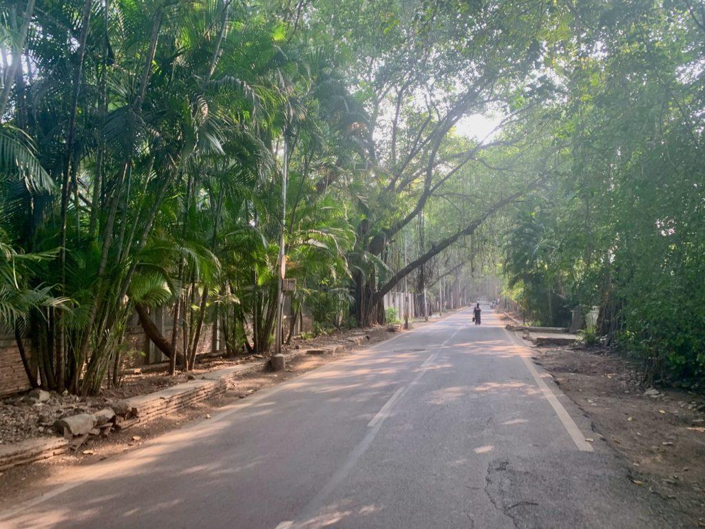 Pune Residential
